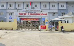 Gấp rút xây dựng bệnh viện dã chiến ở thành phố Điện Biên Phủ