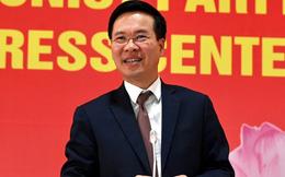Ông Võ Văn Thưởng giữ chức Thường trực Ban Bí thư
