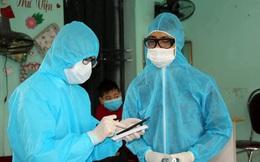 4 nhân viên bốc xếp hành lý tại sân bay Tân Sơn Nhất nhiễm Covid-19