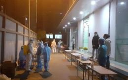 Hà Nội: Bệnh nhân nhiễm Covid-19 ở Tòa nhà Garden Hill khai báo quanh co, trốn cách ly