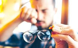 Người bị cận thị nên kiêng làm gì để tránh tăng độ cận?