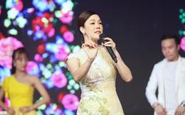 """Thu Phương, Quang Linh chia sẻ """"Cảm hứng bất tận"""" trong đêm Giao thừa"""