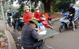 Hưng Yên: Phong tỏa khu vực nhà giáo viên trường cao đẳng nghi mắc Covid-19