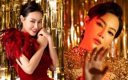 Thanh Hương giảm cân cấp tốc để vào vai diễn mới
