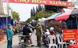 Hưng Yên: Phong tỏa 1 xã 15 nghìn dân sau khi phát hiện ca mắc Covid-19