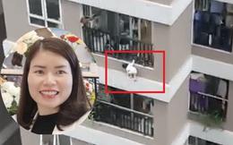 """Gặp người phụ nữ báo tin cho """"người hùng"""" Nguyễn Ngọc Mạnh cứu bé gái rơi từ tầng 12 chung cư"""