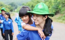 Hỗ trợ tiền cho thanh niên tình nguyện hoàn thành nhiệm vụ