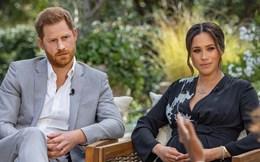 Hoàng gia Anh chịu sức ép sau cuộc phỏng vấn của Harry và Meghan
