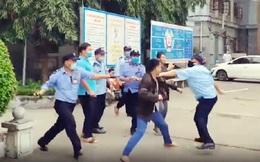 Giám đốc bệnh viện lên tiếng vụ 5 bảo vệ quây đánh người nhà bệnh nhân