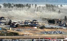 """Nhìn lại những """"vùng đất chết"""" ở Nhật Bản 10 năm sau thảm họa kép"""