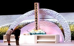 Những hình ảnh xúc động Nhật Bản tưởng niệm 10 năm thảm họa kép động đất, sóng thần