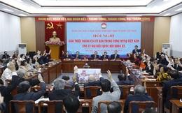 Ủy ban TƯ MTTQ Việt Nam: 2/4 người được giới thiệu ứng cử ĐBQH khóa XV là nữ