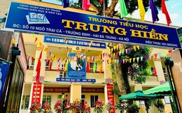 Hà Nội yêu cầu làm rõ vụ nữ giáo viên Tiếng Anh bị tố đánh học sinh lớp 3