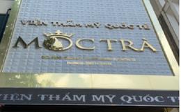 """TPHCM: """"Đột kích"""" cơ sở phẫu thuật thẩm mỹ không phép từ tin báo của bệnh viện"""
