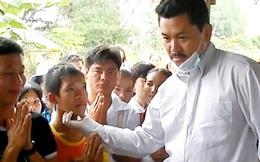 """Sở Y tế Bình Thuận báo cáo việc hành nghề của """"thần y"""" Võ Hoàng Yên"""