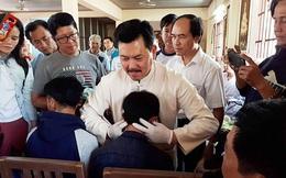 Bộ Y tế yêu cầu Sở Y tế Bình Thuận làm rõ chứng chỉ hành nghề cấp cho lương y Võ Hoàng Yên