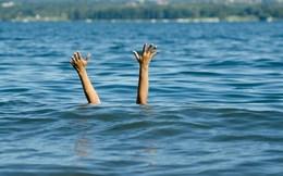 Điện Biên: 2 nữ sinh đuối nước thương tâm khi tắm trên sông Mã