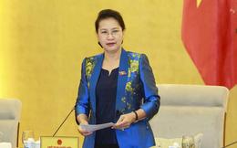 Kỳ họp thứ 11 dành thời gian bầu, phê chuẩn các chức danh lãnh đạo chủ chốt của Nhà nước