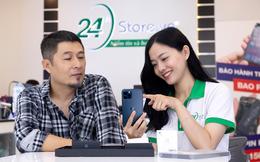 Charlie Nguyễn chia sẻ tính năng quay phim độc quyền trên iPhone 12 Pro Max