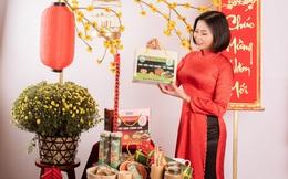Nữ thạc sĩ đam mê gìn giữ đặc sản thịt chua Thanh Sơn của cha ông