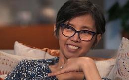 Cuộc đời phi thường trên đất Mỹ của người phụ nữ Việt bị ung thư, khiếm thị