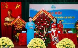 Hưng Yên tổ chức thành công Đại hội điểm Phụ nữ cấp cơ sở