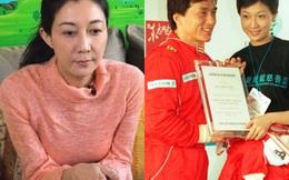 """Cựu Hoa hậu tố Thành Long """"chạy làng"""" khi cô mang thai, thừa nhận từng đánh đập con gái"""