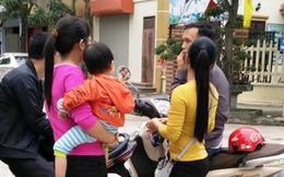 Hà Nội: Công an điều tra vụ bé gái 2 tuổi tử vong khi gửi ở lớp tư thục