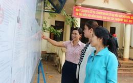 Những lưu ý tổ chức Hội nghị cử tri nơi cư trú với người  ứng cử ĐBQH và HĐND các cấp