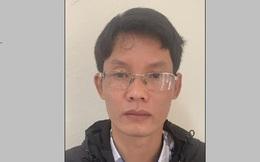 Tạm giữ hình sự người đàn ông dâm ô bé gái 11 tuổi ở Hà Nội