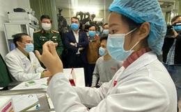 Có thể mở rộng đối tượng được tiêm vaccine phòng chống Covid-19