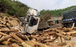 Vụ tai nạn khiến 7 người chết ở Thanh Hóa: Xe chỉ được phép chở 2 người