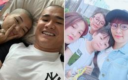 """5 gia đình sao Việt triệt sản: Người sợ vỡ kế hoạch, người tự nguyện """"thắt nơ"""" vì thương vợ"""