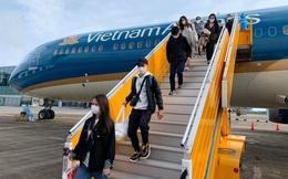 Vietnam Airlines lên phương án bay thương mại thẳng đến Mỹ