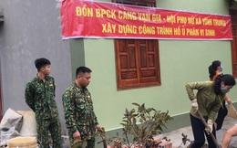 Biên phòng Quảng Ninh đồng hành cùng phụ nữ biên cương nơi xã đảo tiền tiêu