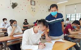 Chính thức chốt phương án thi tốt nghiệp trung học phổ thông 2021
