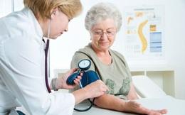 Cao huyết áp ở người cao tuổi có nguy hiểm không?