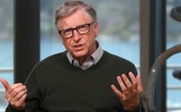 Bill Gates kỳ vọng cuối năm 2022 thế giới trở lại trạng thái bình thường