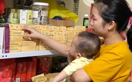 Nữ công nhân vẫn bộn bề nỗi lo tìm nơi gửi con dưới 36 tháng tuổi