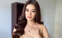 Hoa hậu Khánh Vân kêu gọi dừng kỳ thị người gốc châu Á