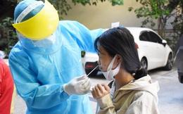 2 người nhập cảnh trái phép nhiễm Covid-19, Bộ Y tế phát thông báo khẩn