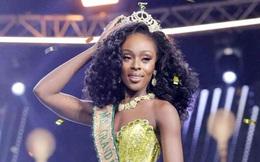 Tân Hoa hậu Hòa bình Quốc tế từng thất bại ở cả Miss Universe và Miss Earth