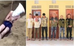 Lời khai của 11 đối tượng chôn sống nam thanh niên 17 tuổi ở Nghệ An