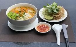 4 món ăn đặc sản địa phương được giới thiệu tại khách sạn 5 sao