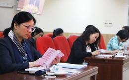 Nghiên cứu, học tập Nghị quyết Đại hội Đảng XIII: Phát huy vai trò nhân lực nữ, nhân lực trẻ trong thời đại mới