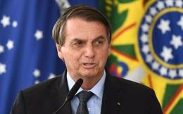 Tổng thống Brazil Bolsonaro phải bồi thường cho nữ nhà báo