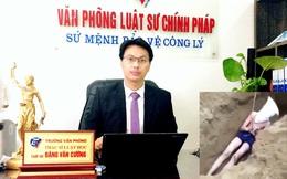 """Vụ """"chôn sống"""" người ở Nghệ An: Dù đùa cũng có thể bị xử lý hình sự"""