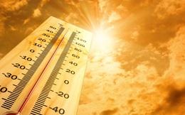 Ngày 30/3 nhiệt độ các tỉnh miền Bắc có nơi lên đến 39 độ C