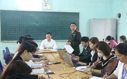 Công bố quyết định thanh tra lại vụ nữ giáo viên Trường Tiểu học Sài Sơn B tố bị trù dập