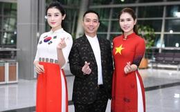 """NTK Đỗ Trịnh Hoài Nam: """"Quảng bá áo dài là đam mê và sứ mệnh của tôi"""""""